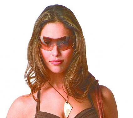 The perfect pair of sunglasses will make you look fashionable and protect your eyes.