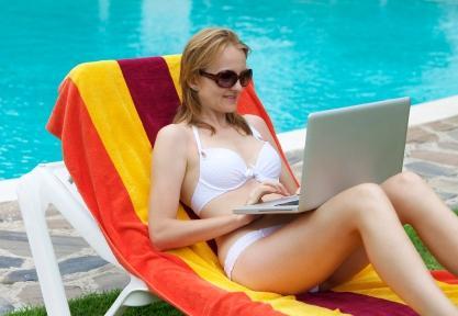 swimsuit shopping online