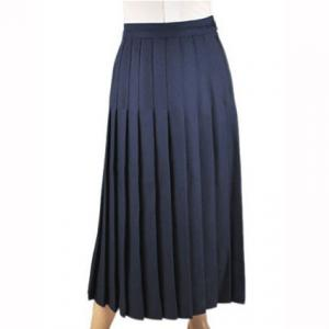 Cookie's Kids Long Pleated Skirt