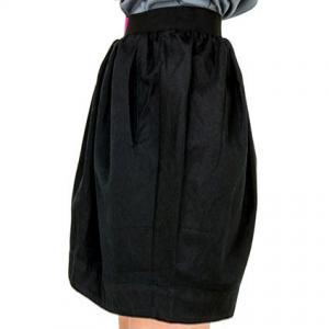 Belle-Shaped Skirt