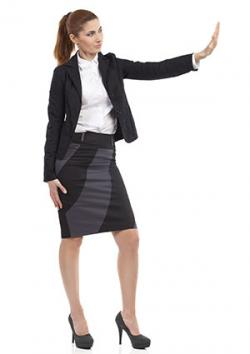 Trends in Women's Business Suits