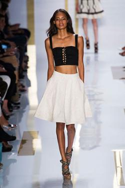 Diane von Furstenberg Spring 2014 Ready-to-Wear Collection