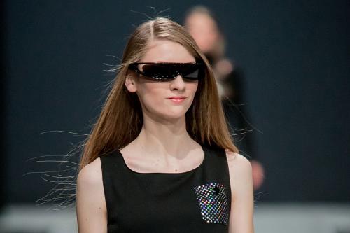 Scientific-Inspired Sunglasses