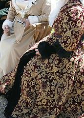 Elizabethan women