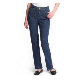 Liz Claiborne Hepburn Stretch Jean