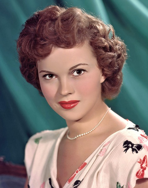 Shirley Temple is a Doll | LoveToKnow Blogs Antiques