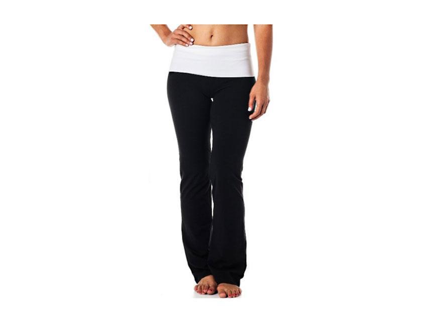 Inexpensive Yoga Clothes [Slideshow]