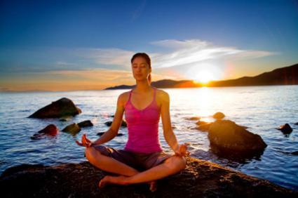 Kundalini Yoga Posters