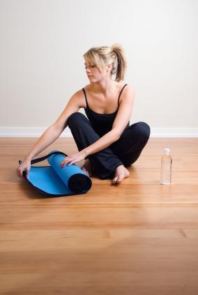 Essentials for Hot Yoga
