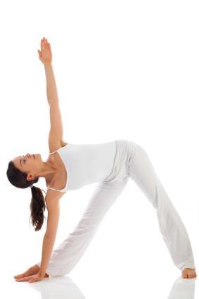 Clothing enhances Kundalini practice.