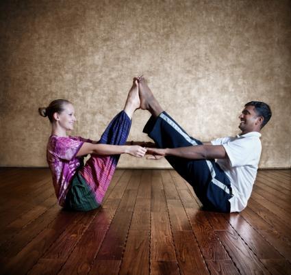 Tantric Yoga For Lovers Tantric Yoga Po...