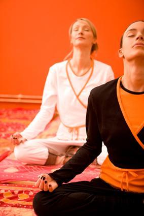 turn up the heat for Bikram Yoga practice