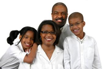 African American Family Values