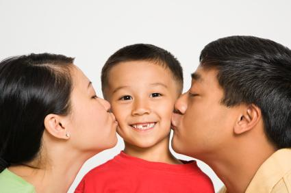 Learn how to co-parent successfully