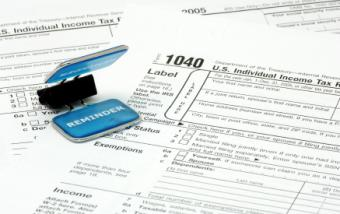 Definition of a Tax Deduction