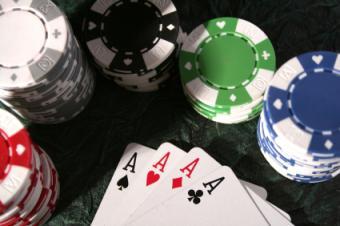 Gambling Addiction: Interview with Dr. Robert Perkinson