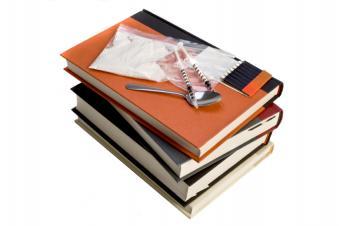 Books on Drug Abuse