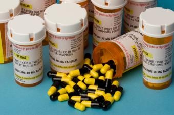 How to Dispose of Unused Prescription Drugs