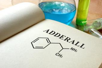 Brain Damage From Adderall Abuse