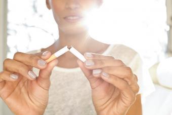 Smoking Withdrawal Symptoms