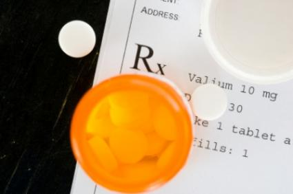 how to get a prescription for valium