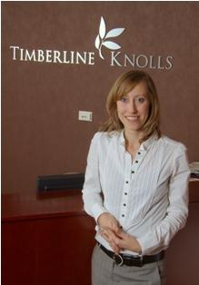 Dr. Kimberly Dennis; Image provided by and used with permission from Danielle Bickelmann.