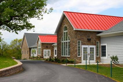 Clearbrook Pennyslvania Treatment Center