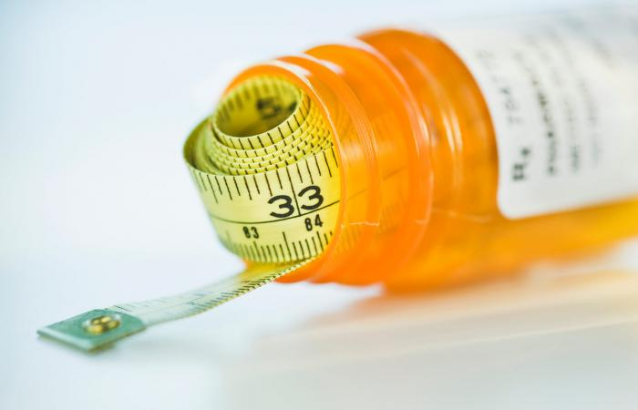Prescription drugs for weight loss
