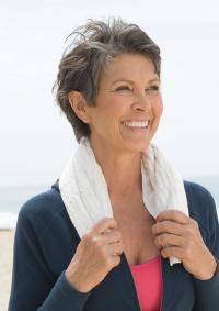 Cabello cortos para mujeres mayores