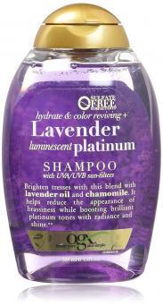 OGX Lavender Platinum