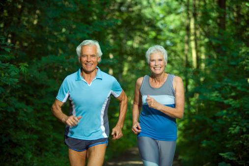 el jogging