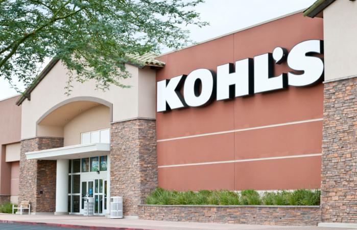 Tiendo Kohl's