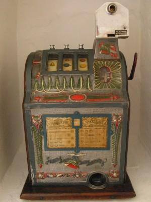 Old Slot Machine Prices