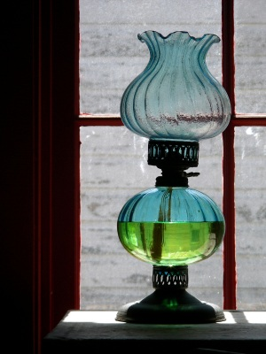 Types Of Antique Lamps Lovetoknow