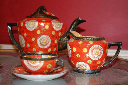 Antique Japanese Teacups   LoveToKnow