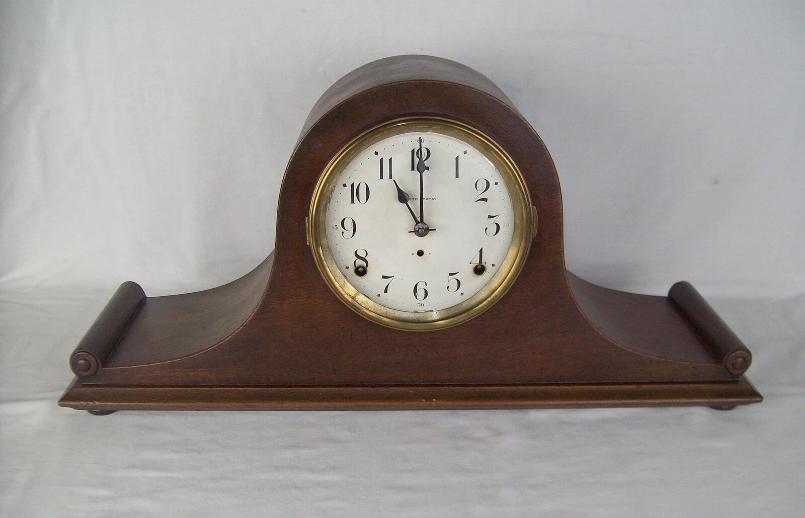 Seth Thomas Antique Mantel Clocks