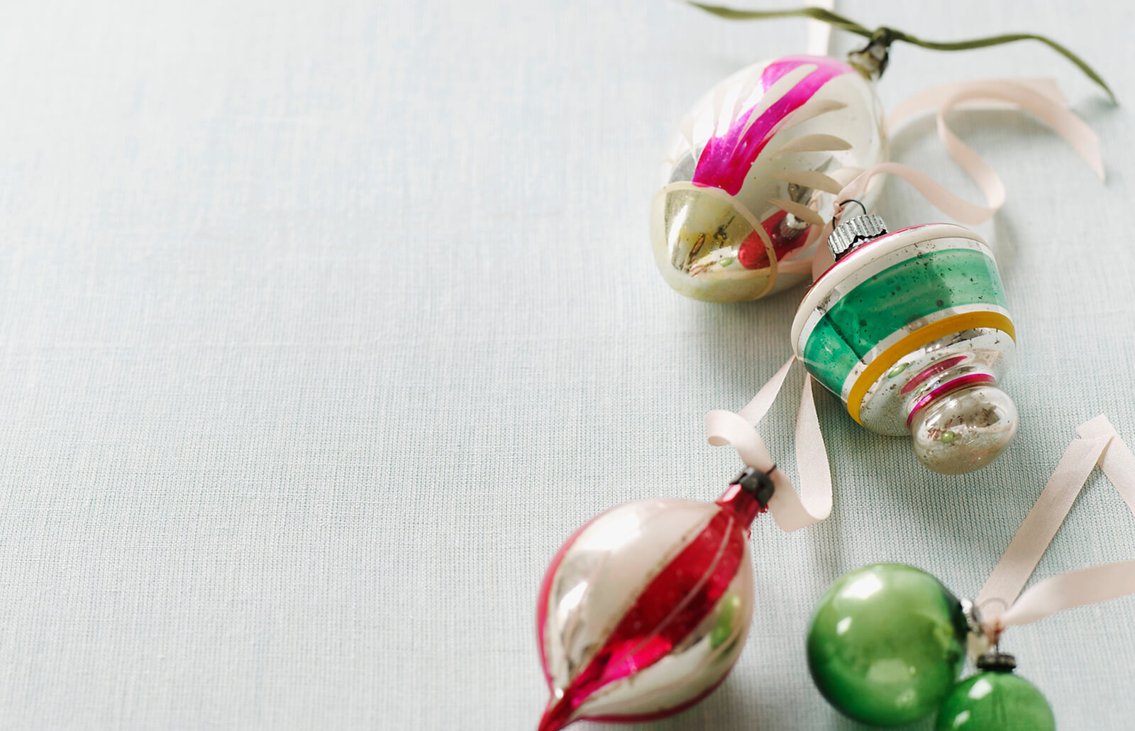 Exploring Antique Christmas Ornaments Values And Charm Lovetoknow