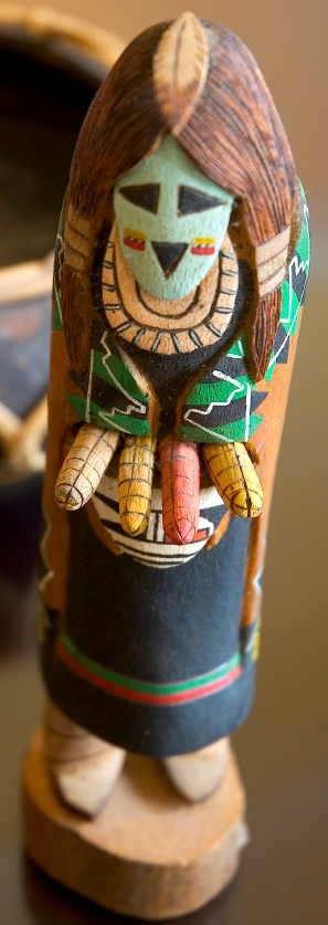 Collectible Kachina Doll Lovetoknow