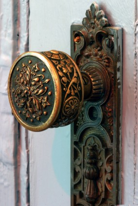 Antique Doorknob Identification LoveToKnow