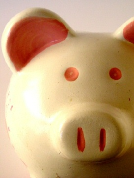 Antique Piggy Banks Lovetoknow