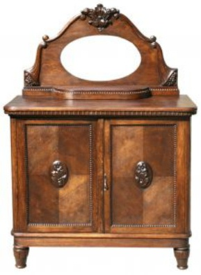 Identifying Antique Furniture Lovetoknow