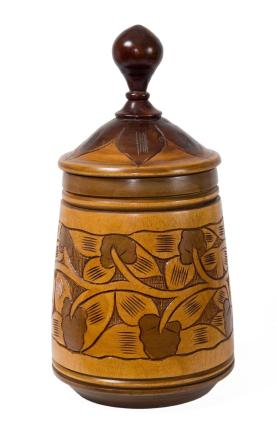 https://cf.ltkcdn.net/antiques/images/slide/104705-276x435-antique_wooden_cookie_jar.jpg