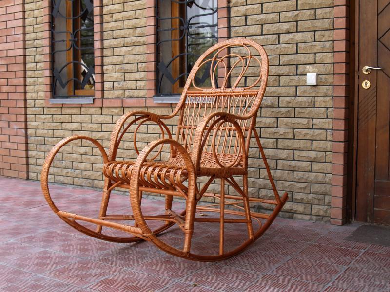 bentwood-rocker.jpg & Identifying Old Rocking Chairs | LoveToKnow