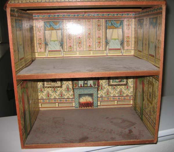 - Antique Doll Houses LoveToKnow