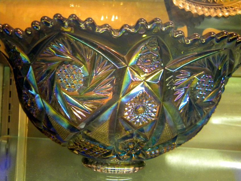 Antique Carnival Glass Lovetoknow