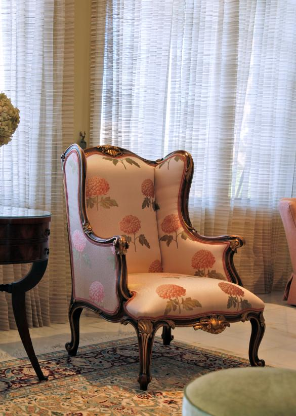 queen anne chair - Antique Chairs LoveToKnow