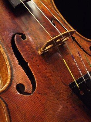 Value of Antique Violins