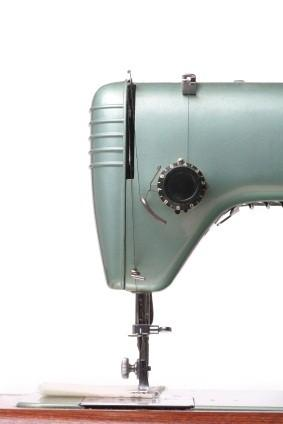 Information on Vintage Fleetwood Sewing Machines