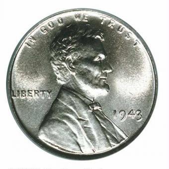 Steel Penny