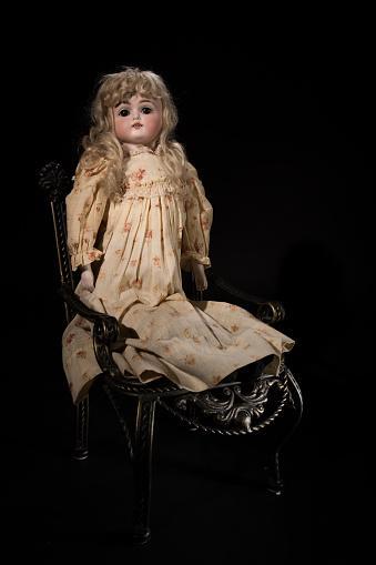 1887 Doll